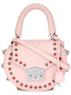 round stud mini shoulder bag Salar