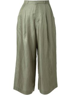 широкие брюки  Loveless