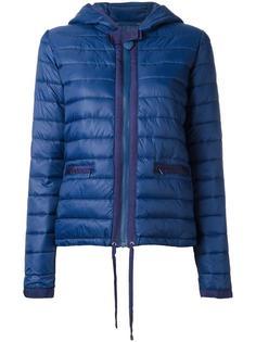 padded hooded jacket Twin-Set