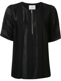 блузка в полоску Just Female