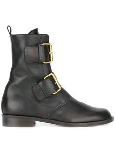 Emerance boots Michel Vivien