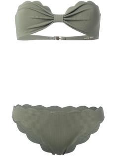Antibes strapless bikini Marysia