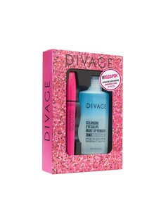 Наборы декоративной косметики DIVAGE
