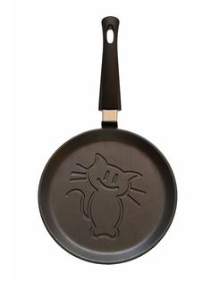 Сковороды НЕВА металл посуда