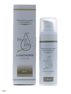 Гели Hyalife