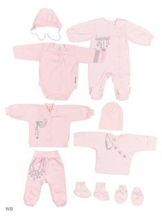 Комплекты нательные для малышей Lucky Child