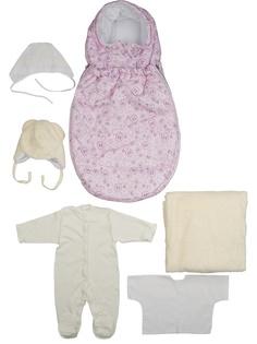 Комплекты нательные для малышей КВК