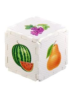 Кубики Робинс
