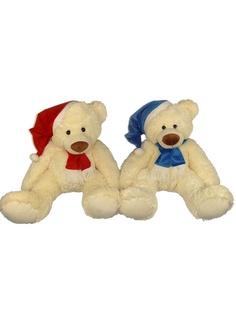 Мягкие игрушки Азбука Тойс