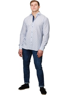 Рубашки Ferrucci