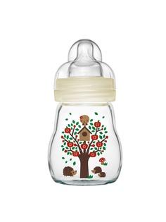 Бутылочки для кормления MAM