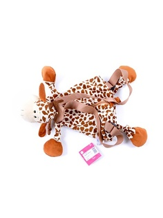 Мягкие игрушки Malvina