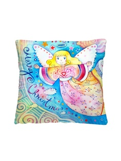 Декоративные подушки Волшебная ночь