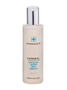 Мицеллярная вода Dermacur