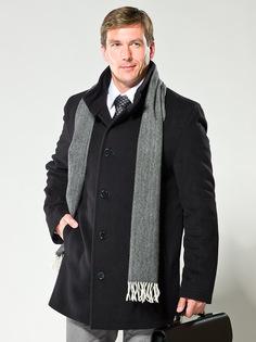 Пальто Paxton