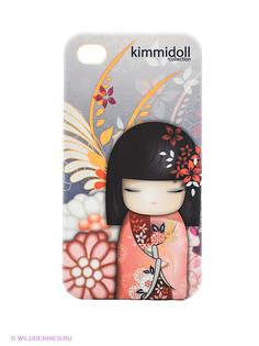 Чехлы для телефонов Kimmidoll