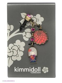 Заглушки для телефона Kimmidoll
