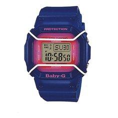 Кварцевые часы женские Casio G-Shock Baby-g 67604 Bgd-501fs-2e Blue