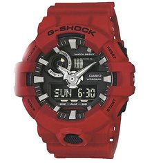 Кварцевые часы Casio G-shock 67582 Ga-700-4a