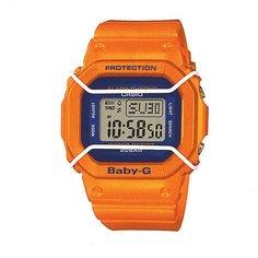 Кварцевые часы женские Casio G-Shock Baby-g 67605 Bgd-501fs-4e