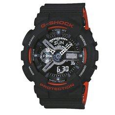 Кварцевые часы Casio G-shock 67575 Ga-110hr-1a