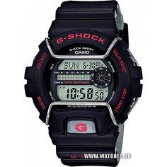 Кварцевые часы Casio G-shock 67583 Gls-6900-1e
