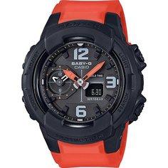 Кварцевые часы женские Casio G-Shock Baby-g 67601 Bga-230-4b