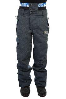 Штаны сноубордические Picture Organic Contrast Jeans