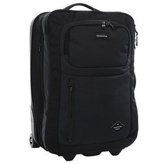 Сумка дорожная Quiksilver Horizon 32 L True Black