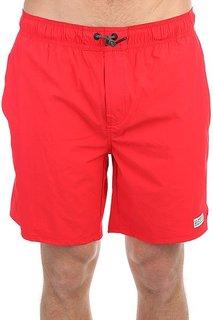 Шорты классические K1X Core Gym Rats Shorts Red