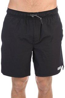 Шорты классические K1X Core Gym Rats Shorts Black