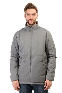 Куртка Quiksilver Cirrus Jacket Quiet Shade
