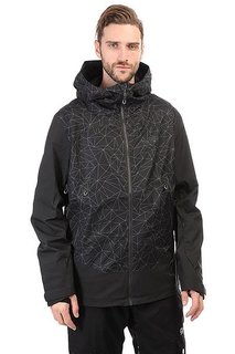 Куртка Billabong Cryo Black Granite