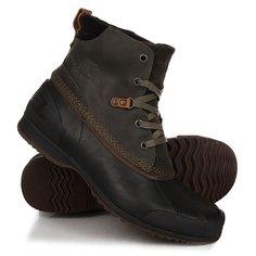 Ботинки высокие Sorel Ankeny Alpine Tundra Black