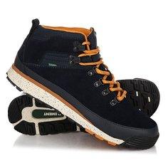 Ботинки высокие Element Donnelly Navy