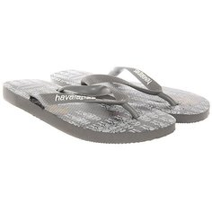 Вьетнамки Havaianas Star Wars Real Grey