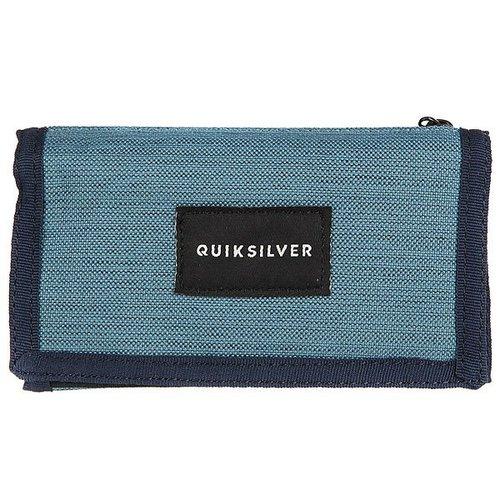 Кошелек Quiksilver Barter Vallarta Blue