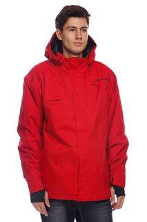 Куртка Santa Cruz Paradox Rich Red