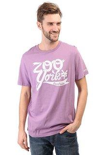 Футболка Zoo York Zys11-90351 Slate