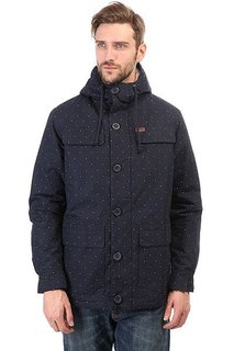 Куртка зимняя Globe Goodstock Parka Ink