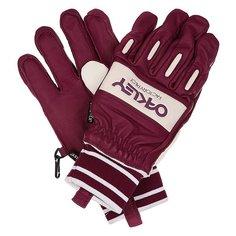 Перчатки сноубордические Oakley Factory Winter Glove Magenta Purple