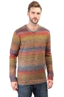 Свитер Globe Edgeworth Sweater Multi Coloured
