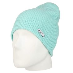Шапка Neff Daily Beanie Mint