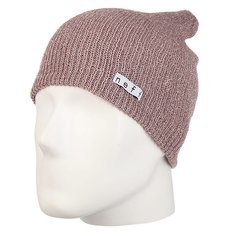 Шапка женская Neff Daily Sparkle Beanie Rose