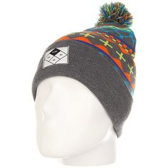 Шапка Globe Inca Beanie Multi Coloured