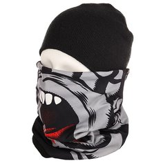 Шарф труба Celtek Meltdown Neck Gaiter Sc Screaming Hand