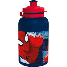 """Бутылка пластиковая """"Великий Человек-паук"""" 400 мл Новый Диск"""