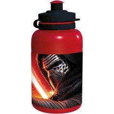 """Бутылка пластиковая """"Звёздные войны: Эпизод 7"""" 400 мл Новый Диск"""