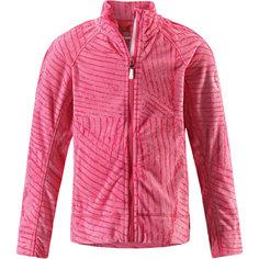Куртка флисовая для девочки Reima