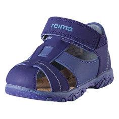 Сандалии для мальчика Reima